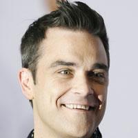 Kebahagiaan Robbie Williams