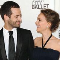 Asmara Diam-diam Natalie Portman & Benjamin Millepied