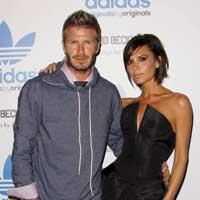 Beckham dan Victoria, Kokoh di Tengah Gosip