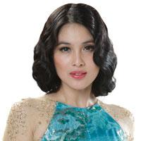 Pencarian Pria Idaman Sandra Dewi