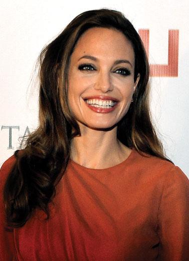 Angelina Jolie: Romeo & Juliet Versi Semenanjung Balkan