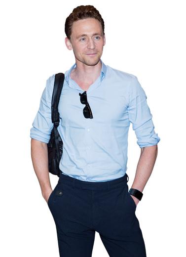Tom Hiddleston: Fenomena Internet