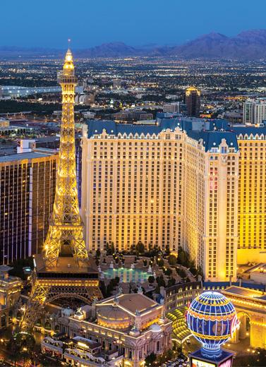Las Vegas Tanpa Kasino