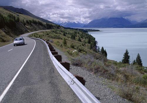 Road Trip ke Selandia Baru