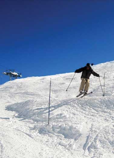 Main Ski di Schwarzwald