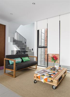 440+ Gambar Desain Rumah Compact Terbaik Untuk Di Contoh