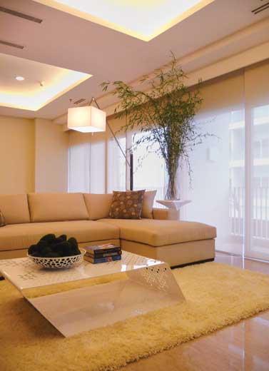 Tata Ulang Living Room Yuk