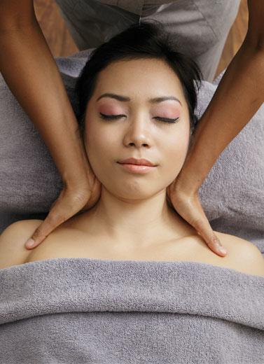 Gurda Massage