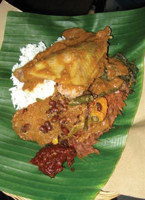Jejak Kuliner Pasar Cikini