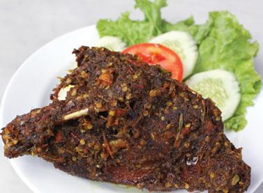 Bebek Surabaya, Puedesnya Puol