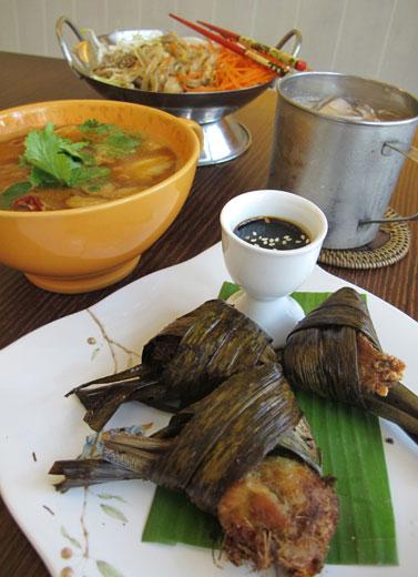 Menikmati Kelezatan Thai Food
