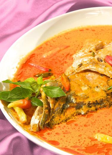 Bistro Kuliner Nusantara