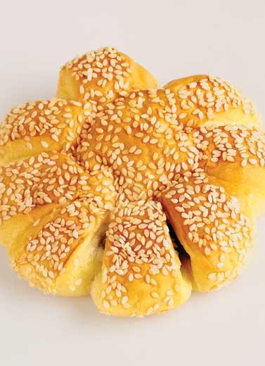 Mau Roti Jepang?