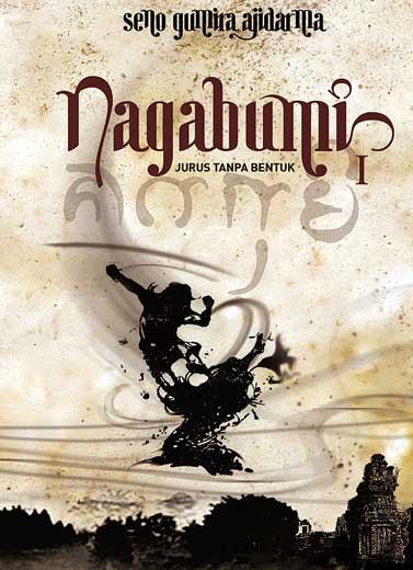 Nagabumi 1 (Jurus Tanpa Bentuk)