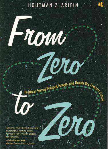 From Zero to Zero