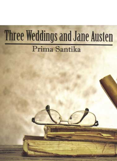 Three Weddings and Jane Austen