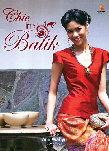 Chic in Batik