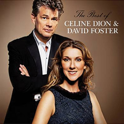 The Best of Celine Dion and David Foster