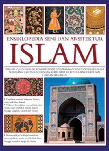 Ensiklopedia Seni dan Arsitektur Islam