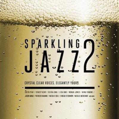 Sparkling Jazz 2