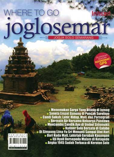 Where to Go Joglosemar