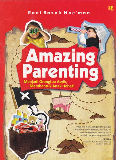 Amazing Parenting