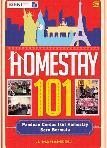 Homestay 101