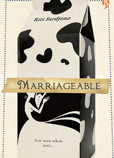 marriageable men essay