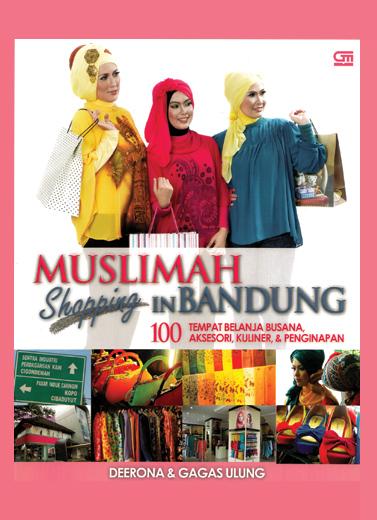 Muslimah Shopping in Bandung