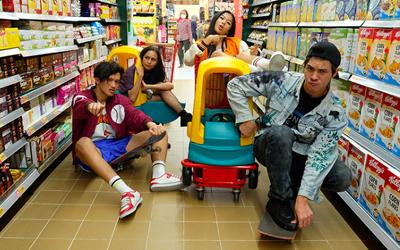 Ngaku Kids Zaman Now? Tonton My Generation yang Memotret Kegalauan Millennial dan Kesenjangan Komunikasi dengan Orang Tua