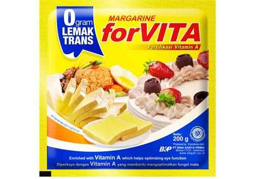 Margarin Anti Kanker