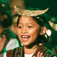 Kasih untuk Nusa Tenggara
