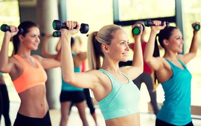 5 Target Berolahraga di Gym untuk Hasil Maksimal