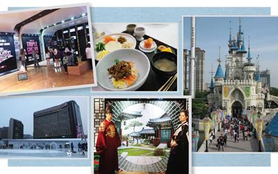 Berlibur ke Seoul di Musim Dingin? Ini 8 Kegiatan yang Bisa Anda Lakukan