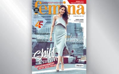 Femina Edisi 29/2017