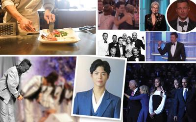 5 Berita Heboh Sepekan: Pidato Perpisahan Barack Obama Hingga Fan Meeting Aktor Korea Park Bo Gum di Jakarta