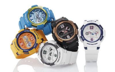 Masih Ingat Jam Tangan G-Shock dan Baby-G? Kini Ada Seri Barunya