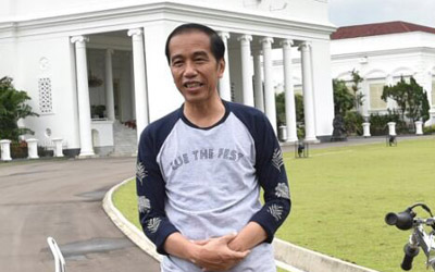 Selain Presiden Joko Widodo, Ini Orang Terkenal Yang Lahir di Bulan Juni: Dari Mohamed Salah Hingga Ariana Grande.