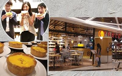 PABLO, Cheesecake dari Osaka yang Cocok Dengan Selera Indonesia