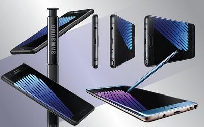 Samsung Galaxy Note 7 Ditarik dari Pasar Global, Ini Fakta yang Perlu Anda Ketahui