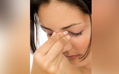 Mengenal Rinitis Alergi