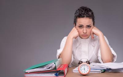 20 Cara Agar Tidak Kekurangan Waktu Kerja (Part 1)