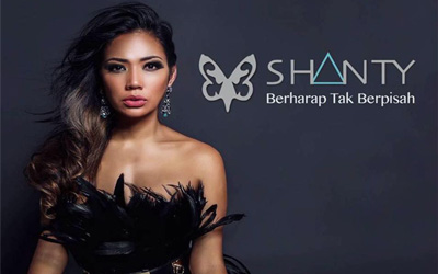 Single Terbaru Shanty