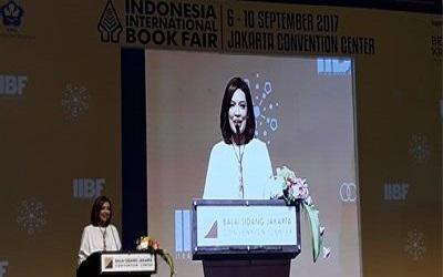 Najwa Shihab, Membaca Buku Melatih Orang Menyaring Hoax