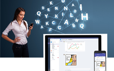 Microsoft Teams, Ruang Kerja Digital untuk Memudahkan Kolaborasi