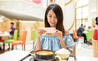 Makananmu, Identitas Kelas Sosialmu