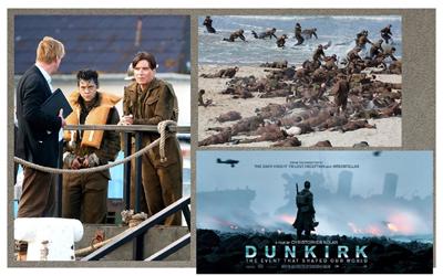 4 Alasan Menonton Dunkirk, Film Perang Christopher Nolan yang Dibintangi Harry Styles dan Tom Hardy