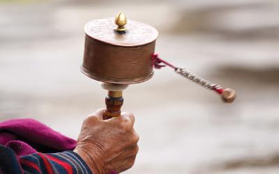 Mencari Makna Kebahagiaan di Bhutan
