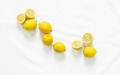 Cara Ampuh Mencerahkan Siku Tangan dengan Lemon