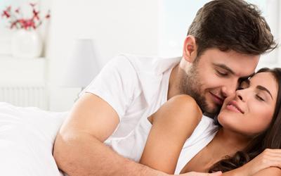 Face-off, Posisi Seks yang Menguntungkan Wanita